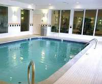 Hilton Garden Inn Columbia Indoor Swimming Pool