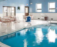 Quality Inn Indoor Pool