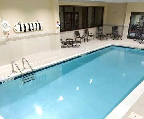 hilton garden inn troy - Hilton Garden Inn Troy
