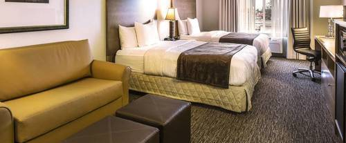 Room Photo for DoubleTree by Hilton Hotel Salem, Oregon OR