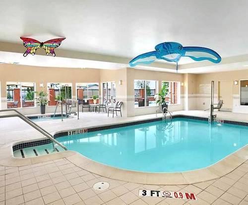 Hilton Garden Inn Harrisburg East Pa