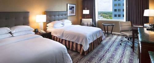 Hilton Harrisburg PA Hotel near Hershey Park