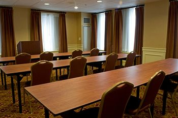 Hampton Inn & Suites Providence Downtown Meeting Room