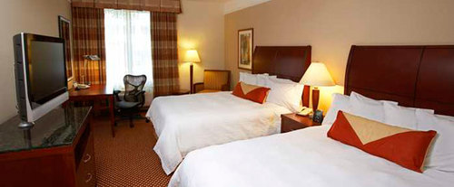 Photo of Hilton Garden Inn Providence Airport/Warwick Room