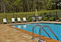 Outdoor Swimming Pool of Fairfield Inn & Suites Columbia Northeast