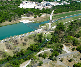 Austin Helicopter Tours, sightseeing