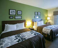 Room Photo for Sleep Inn & Suites Round Rock
