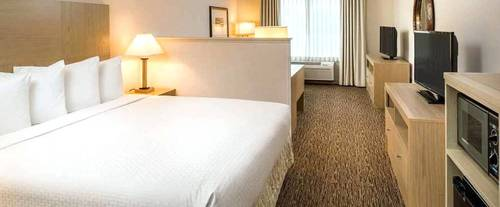 Room Photo for DoubleTree by Hilton Olympia