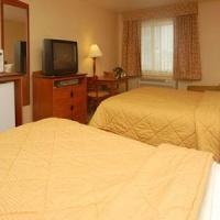 Photo of Quality Inn Room