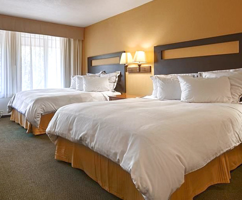 BEST WESTERN PLUS Plaza Hotel Room Photos