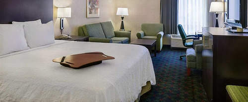 Room Photo for Hampton Inn Eugene