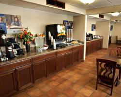 Best Western Plus Tempe By The Mall Dining