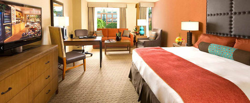 Room Photo for Tempe Mission Palms - Destination Hotels & Resorts