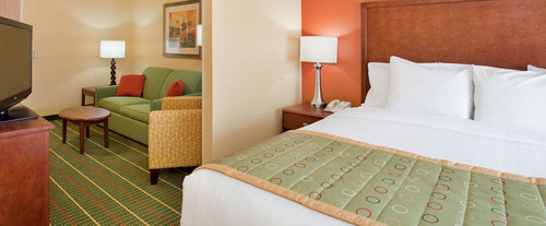 Springhill Suites by Marriott Tempe Room Photos
