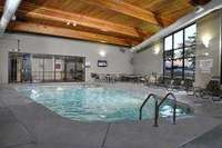 Hyatt Place Milwaukee West Indoor Swimming Pool