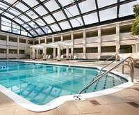 BEST WESTERN PLUS Milwaukee Airport Hotel & Conference Ctr. Indoor Pool