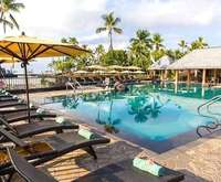 Photo of Courtyard by Marriott King Kamehameha's Kona Beach Room
