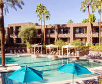 Room Photo for Doubletree Paradise Valley Resort Scottsdale