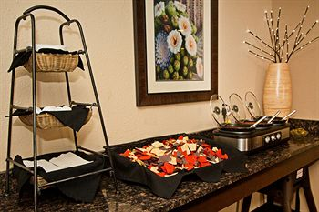 Holiday Inn Express Hotel  Suites Scottsdale - Old Town Dining