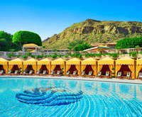 The Phoenician Waterpark