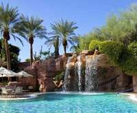 Outdoor Pool at Sheraton Desert Oasis - All Villa Resort