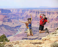 Grand Canyon Adventure, bus tour