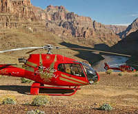 Grand Canyon & Helicopter Adventure Tour, group tour