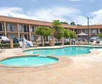 BEST WESTERN of Alexandria Inn & Suites & Conference Center Indoor Pool