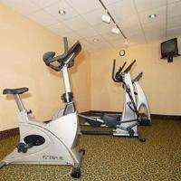 Comfort Suites Oceanview, Amelia Island - Fernandina Beach FL Fitness Center