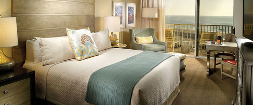 Photo of Omni Amelia Island Plantation Resort Room