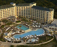 Outdoor Pool at Omni Amelia Island Plantation Resort