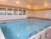Super 8 Fruita Indoor Swimming Pool