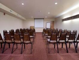 Microtel Inn & Suites by Wyndham Bozeman Meeting Room