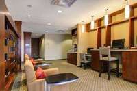 Comfort Suites Business Center