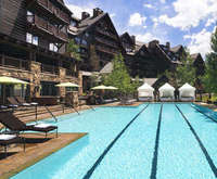 The Ritz-Carlton, Bachelor Gulch Spa