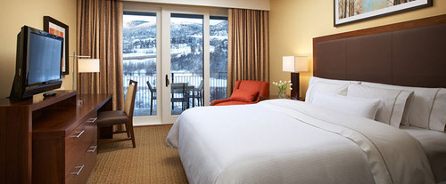 Photo of Westin Riverfront Mountain Villas Room