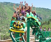 Glenwood Caverns Adventure Pa...