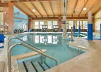 Big Horn Resort, An Ascend Hotel Collection Member Indoor Swimming Pool