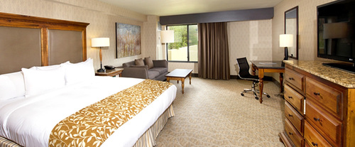 Photo of Doubletree by Hilton Breckenridge Room
