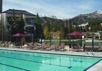 Marriott's Mountain Valley Lodge at Breckenridge Indoor Swimming Pool