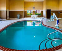 Abilene Hotels With An Indoor Pool
