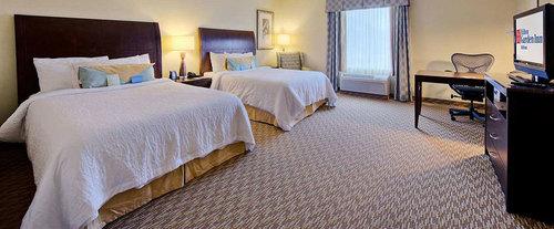 Hilton Garden Inn Abilene Hotel Amenities