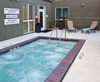 Fairfield Inn & Suites by Marriott San Francisco Airport Indoor Pool