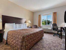 Room Photo for Days Inn San Francisco International Airport West
