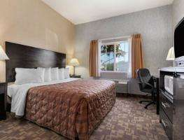 Photo of Days Inn San Francisco International Airport West Room