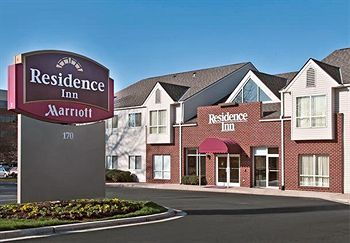 Exterior of Residence Inn by Marriott Annapolis