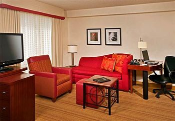 Photo of Residence Inn by Marriott Annapolis Room