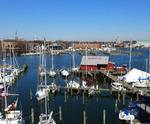 Annapolis Weekend Getaway Package