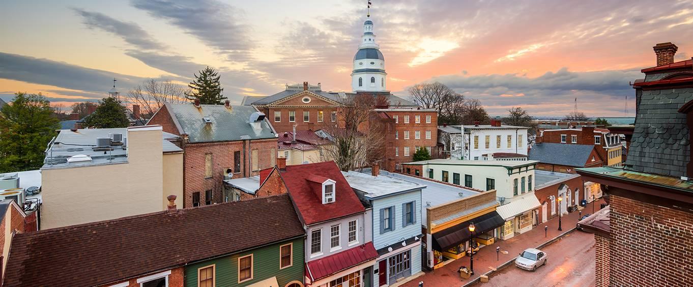 Annapolis Sightseeing Tours Cruises