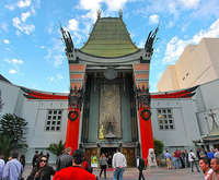 Deluxe Grand Tour of Los Angeles, bus tour